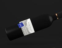 Winery Branding | õENõ
