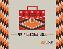 FERIA LABORAL / UDLA Universidad de las Américas