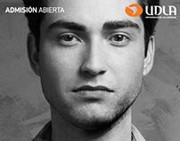 ADMISION 2014 / UDLA Universidad de las Américas