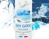 Grey Goose: World's Best