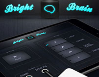 Bright Brain iOS game