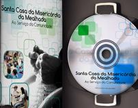 DVD Santa Casa da Misericórdia da Mealhada