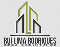 Identidade Corporativa - RLR Construções Lda.