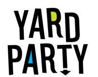 Logo Design: Yard Party for Art