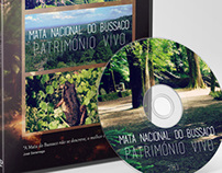 DVD Mata do Bussaco