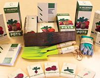 Studio Project-Gardening Starter Kit