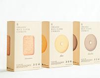 vi + Branding for h& bake