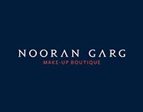 Branding Project / Nooran