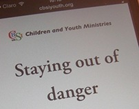 Cbsiyouth.org: Bible training for youth leaders