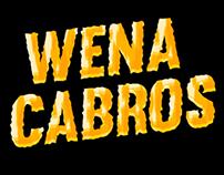 Wena Cabros