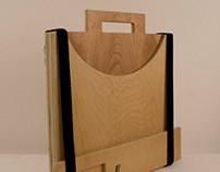 Cutting board Chair
