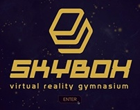 Skybox Virtual Reality Gymnasium