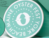 Maine Oyster Fest