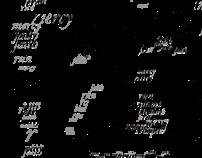 Mi Rostro en Tipografía