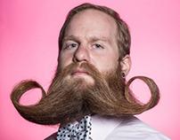 Beard Con Columbus