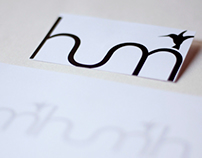 Humware Identity & Stationary Design