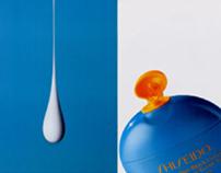 Shiseido Suncare B2B Brochure