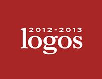 Logos 2012-13