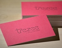 Trezee studio || Cards