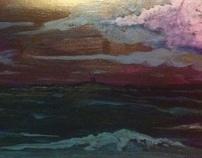 Painting-Ocean