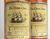 El Dorado Rum