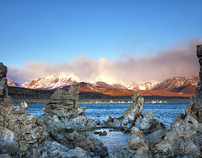 Magic of the Eastern Sierras