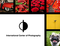 International Center of Photography Info Brochure