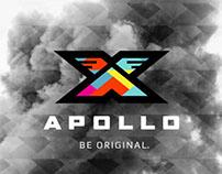 Apollo Xpression