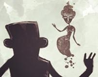 El pescador (animación)