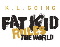 Fat Kid Rules the World - Cover Redesign