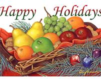 Happy Holidays Part 3