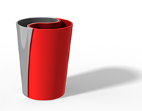 Tao Me Too. How We Create. Design a Cup Competition.