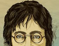 _ John Lennon _