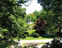 Mount Auburn Cemetary