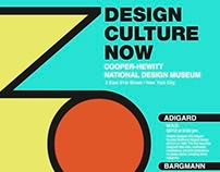 Practice Design Culture Now Posters