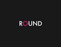 Round: A Font Book