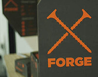 Forge Product Branding