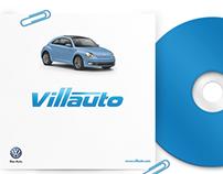 Villauto