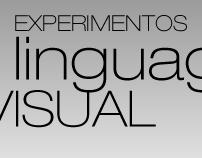 Experimentos Acadêmicos - Linguagem Visual