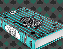 """Libro """"Alicia en el país de las Maravillas"""""""
