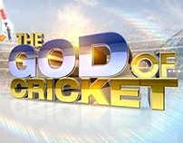 """THE GOD OF CRICKET"""
