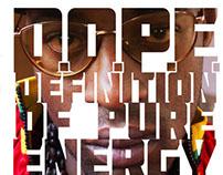 D.O.P.E. Mixtape by Take Fizzo Album Art