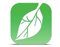 Ecosystems of the Earth: iPhone App Icon/Splash Screen