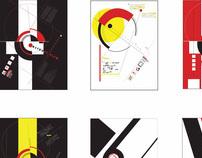 Typographic Studies 1
