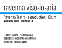 RVIA Ravenna viso-in-aria 2013/2014