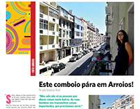 Jornal de Arroios