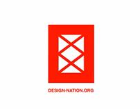 Design | Nation : animation