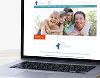 Consultorio Antares | Website