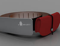 3d Belt Design
