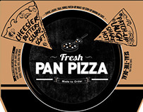 Fresh Pan Pizza Pack